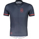 Maloja PushbikersM. Basic Short Sleeve Bike Jersey Men mountain lake